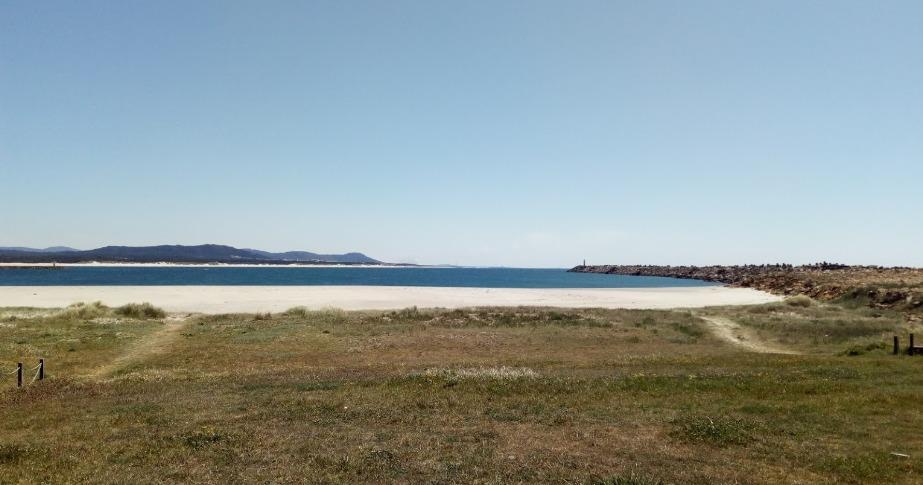 Praia do Coral, Viana do Castelo