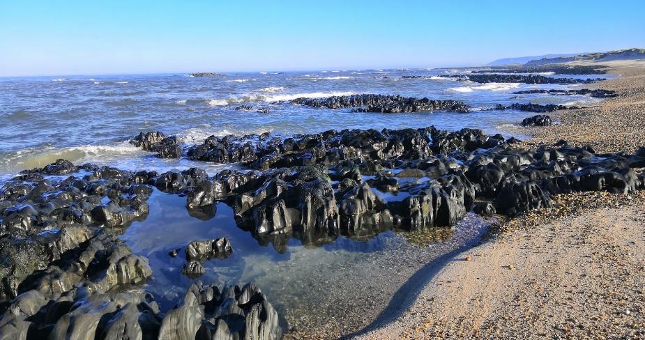 Praia Suave Mar, Esposende